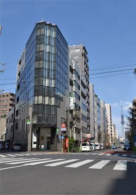 東京都中央区東日本橋2丁目4−1 アドバンテージビル1F
