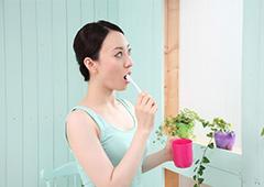 予防・歯周病